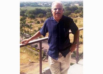 Dr. Rutkumar Jani